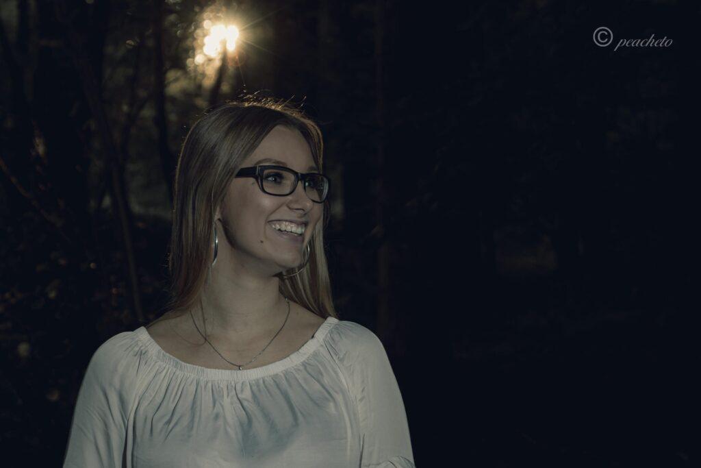 Celine Coswig Kappelenteich