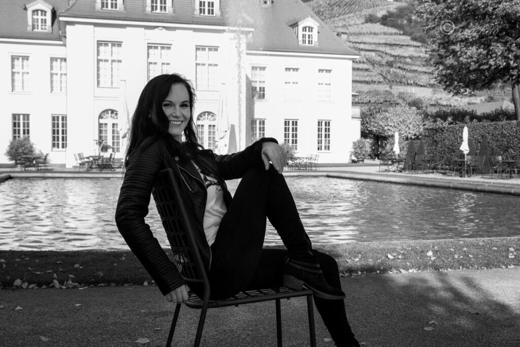 Yvonne Schloß Wackerbarth