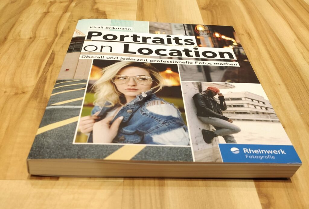 Portraits on Location